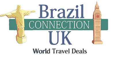Brazil Connection Uk | Brazil Connection Uk   20 Motivos para Preferir um Agente de Viagens :)