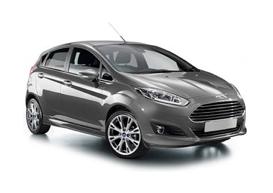 Ford Fiesta ou Similar