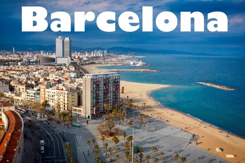 BARCELONA: 6 Noites em Hotel 3*+Voos saindo de Londres+Cafe da Manha+ Jantar: £245 por adulto.