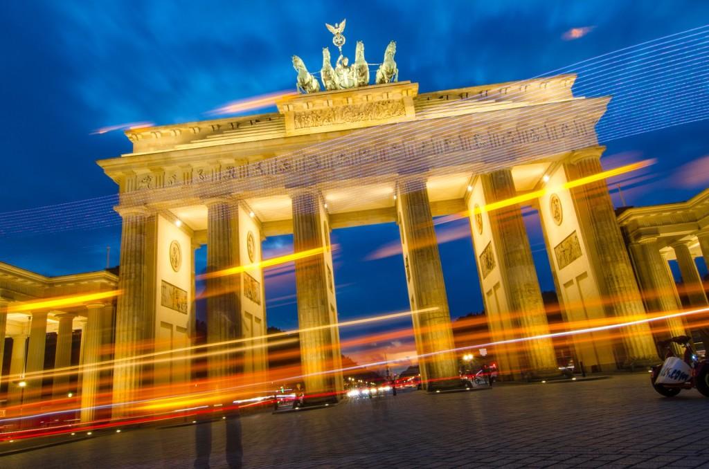 5 Destinos europeus sensacionais para visitar com os amigos