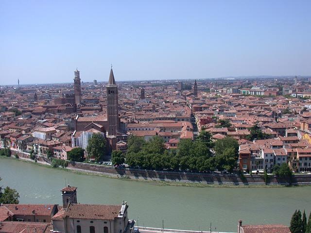 Itália verona
